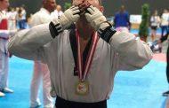 Злато за Даниел Ладжев от силен международен турнир