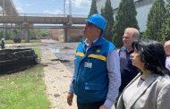 """Министър ПЕТКОВА: Възникналият пожар в ТЕЦ """"Марица-изток 2"""" няма да се отрази на сигурността на енергийната система"""