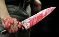 Намушкаха с нож 41-годишен мъж