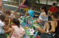 """""""Емоционалното развитие и приказките"""" в Детски отдел на Библиотека """"Родина"""""""