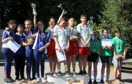 Видин, Кърджали и Стара Загора с медали от Национално ученическо състезание