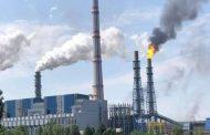 """Пожар в ТЕЦ """"Марица-изток 2"""" ЕАД, няма превишение на нормите за качество на въздуха"""
