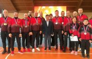 Огромни успехи за българския Тайдзичюен в Италия
