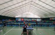 """От 8- до 80-годишни се надпреварват в МФ по тенис на маса """"Албена 2019"""""""