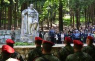 На Бузлуджа – 151 години от подвига на Хаджи Димитър и Стефан Караджа