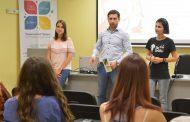 Обучаваха младежи за лидери в Стара Загора