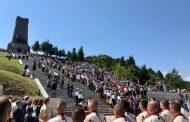 Президентът Румен РАДЕВ: Шипка е нашият храм на свободата