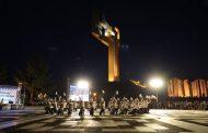 Стара Загора се поклони пред паметта на бранителите си