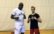 Двама старозагорци се бият на профи турнира Thracia Fighting Championship