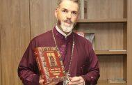 Честит имен ден и честит рожден ден на Западно- и Средноевропейския митрополит Антоний!