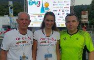 Още 8 медала за старозагорци на Европейските мастърс игри