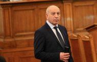 Зам.-шеф на парламента помогнал при катастрофа край столицата
