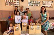 Радка ЖЕЛЕВА, кмет на Хрищени: За дарителската кампания на книги – поклон!