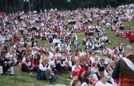 XII Фестивал на фолклорната носия – Жеравна 2019