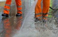 Предварителен график за миене на улиците в Стара Загора на 21 август