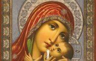 Чудотворни икони идват в Старозагорската епархия