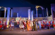 """""""Траян в Тракия"""" със световна премиера в Стара Загора"""