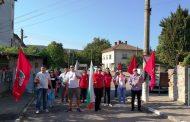 Социалисти проведоха традиционен поход за 9 септември