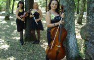 3 формация поздравяват старозагорци за Международния ден на музиката