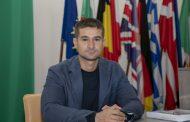 Николай ДИКОВ, водач на листата на ГЕРБ с кандидати за общински съветници за предстоящите местни избори: Избирам действието