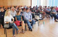 БСП-Гълъбово даде подкрепа: Кметът Николай Тонев да продължи да развива успешно общината