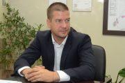 Кметът на Стара Загора Живко Тодоров с великденски поздрав към жителите и гостите на общината