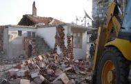 15 жалби от живущи в незаконни постройки отиват в Административен съд-Стара Загора