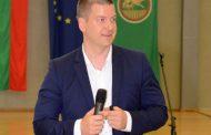 Живко Тодоров, кандидат за кмет на Стара Загора от ГЕРБ: Продължаваме да работим заедно за един по-добър град