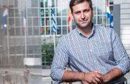 Евродепутатът Андрей НОВАКОВ: Старозагорци са със самочувствие, защото познават добре историята си, имат корени