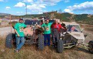 """Два старозагорски екипажа заеха почетната стълбичка на """"Самоков Трофи"""""""