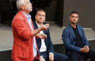Дарин ПЕТКОВ, директор на Куклен театър – Стара Загора, кандидат за общински съветник от листата на ПП ГЕРБ: Културата е основна характеристика на всеки град