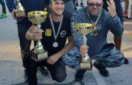 Трета Купа на БФ по риболовни спортове взе Стара Загора