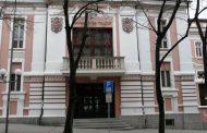 """Афиш на Драматичен театър """"Гео Милев"""" за декември"""
