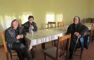 Пенсионерският клуб е най-оживеното място в Помощник