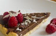 Лесен шоколадов пай