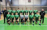 Нов спонсор за мъжкия волейболен тим на Стара Загора