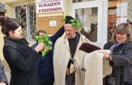 За тринадесети път зарязаха лозите в старозагорското село Сулица