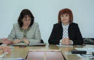 Мерки за превенция и срещу разпространението на коронавируса обсъдиха на среща днес