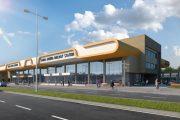 Правят първа копка за реконструкция на жп гарата в Стара Загора