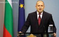 Президентът Румен Радев: Първи май не е подарък, а резултат от волята за достоен живот на поколения