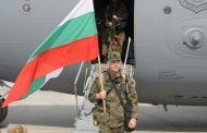 Военнослужещите от 39-ия български военен контингент се завърнаха след успешна мисия в Афганистан