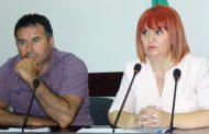 Проведоха работна среща за стартиралото населване на прасета в лични стопанства