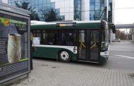 Промяна в разписанието на две автобусни линии в Стара Загора