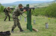 Снайперисти на Втора механизирана бригада са втори в турнир