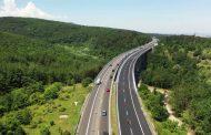 Близо половин милион превозни средства са излезли от София на 29 и 30 април