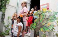 """Всеки ден организират летни занимания за деца в къща музей """"Гео Милев"""", необходимо е предварително записване"""