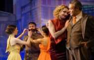 """Операта представя """"Слугинята господарка"""" на Античния форум"""