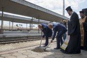 С 9 726 944 лв. ремонтират жп гарата в Стара Загора