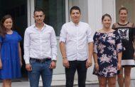 Младежи ГЕРБ-Стара Загора е с ново областно ръководство