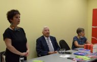 Проф. Минко Балкански се срещна с млади таланти в Стара Загора